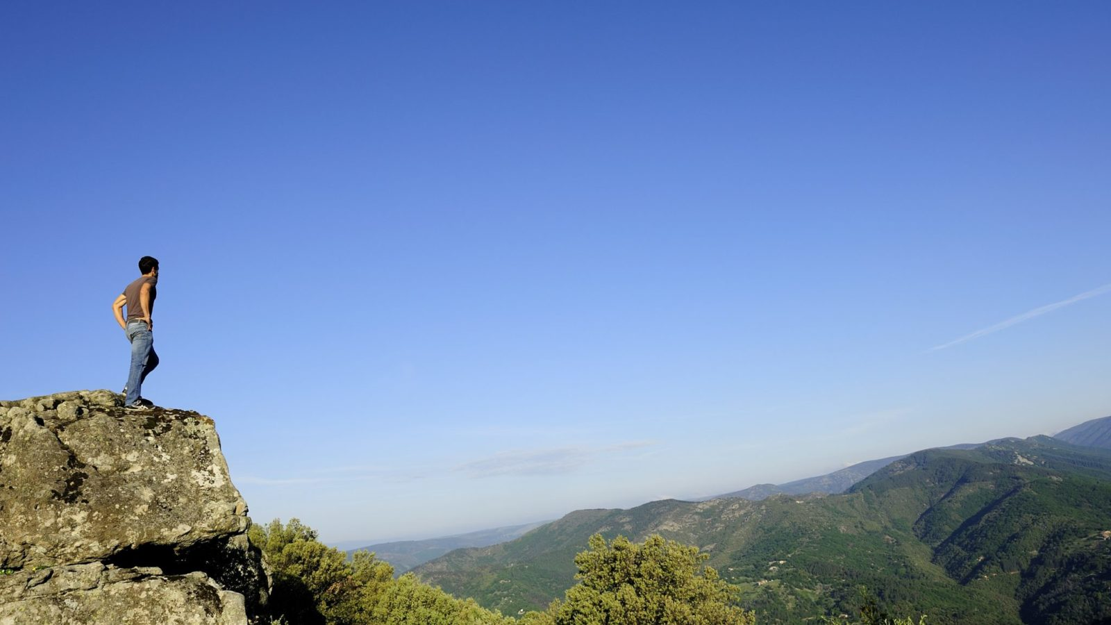 Sanilhac et la Tour de Brison