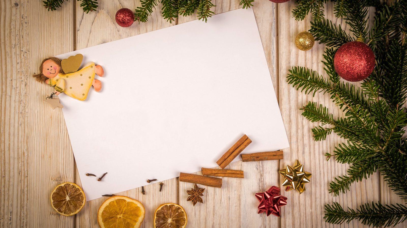 Vivez la magie de Noël en Val de Ligne !