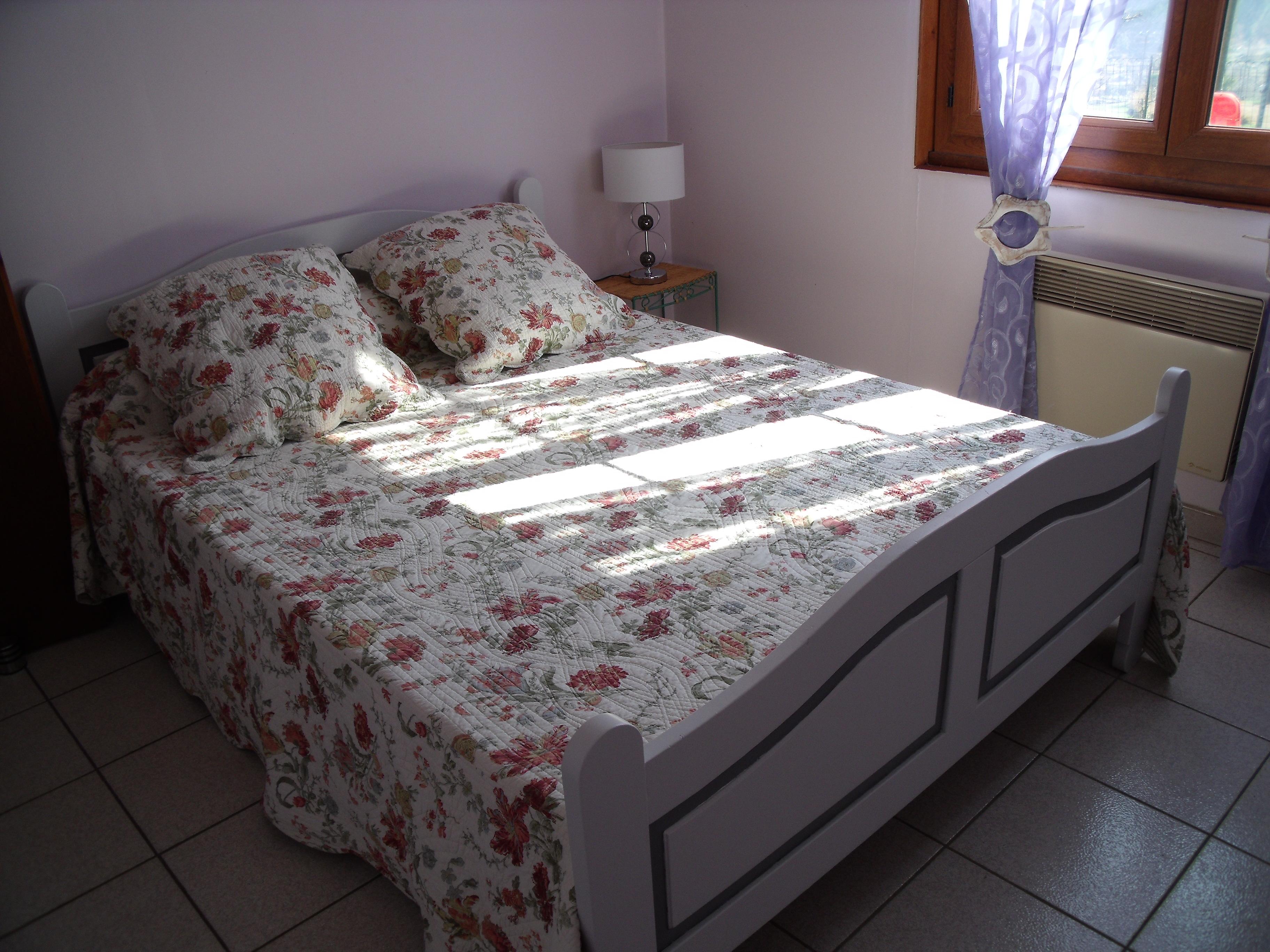 Gite M. Constant Henri – Une chambre (Sanilhac, Ardèche)