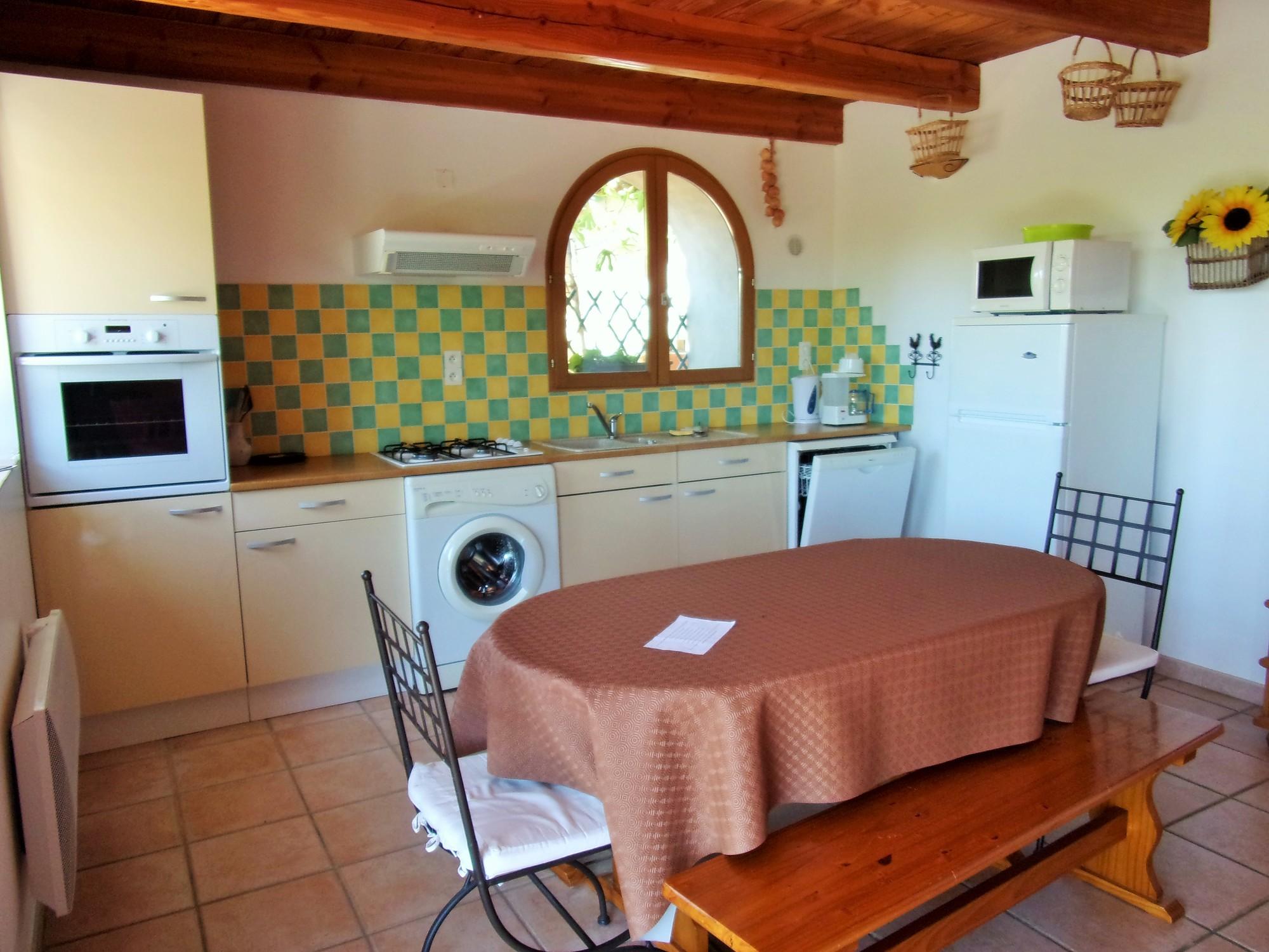 La Ferme de Brison – Gîte Le Poulailler à Sanilhac (Ardèche, France)