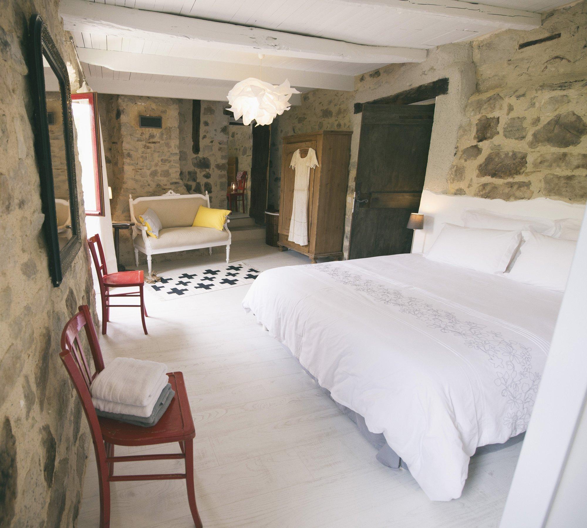 Maison Roure – Gîte à Sanilhac (Ardèche)