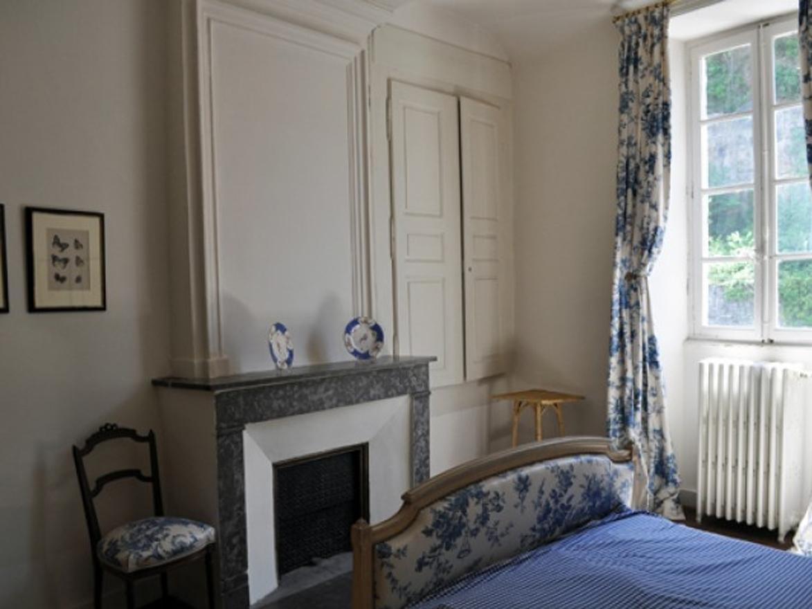 Chambre anglaise à Largentière (Sud Ardèche)