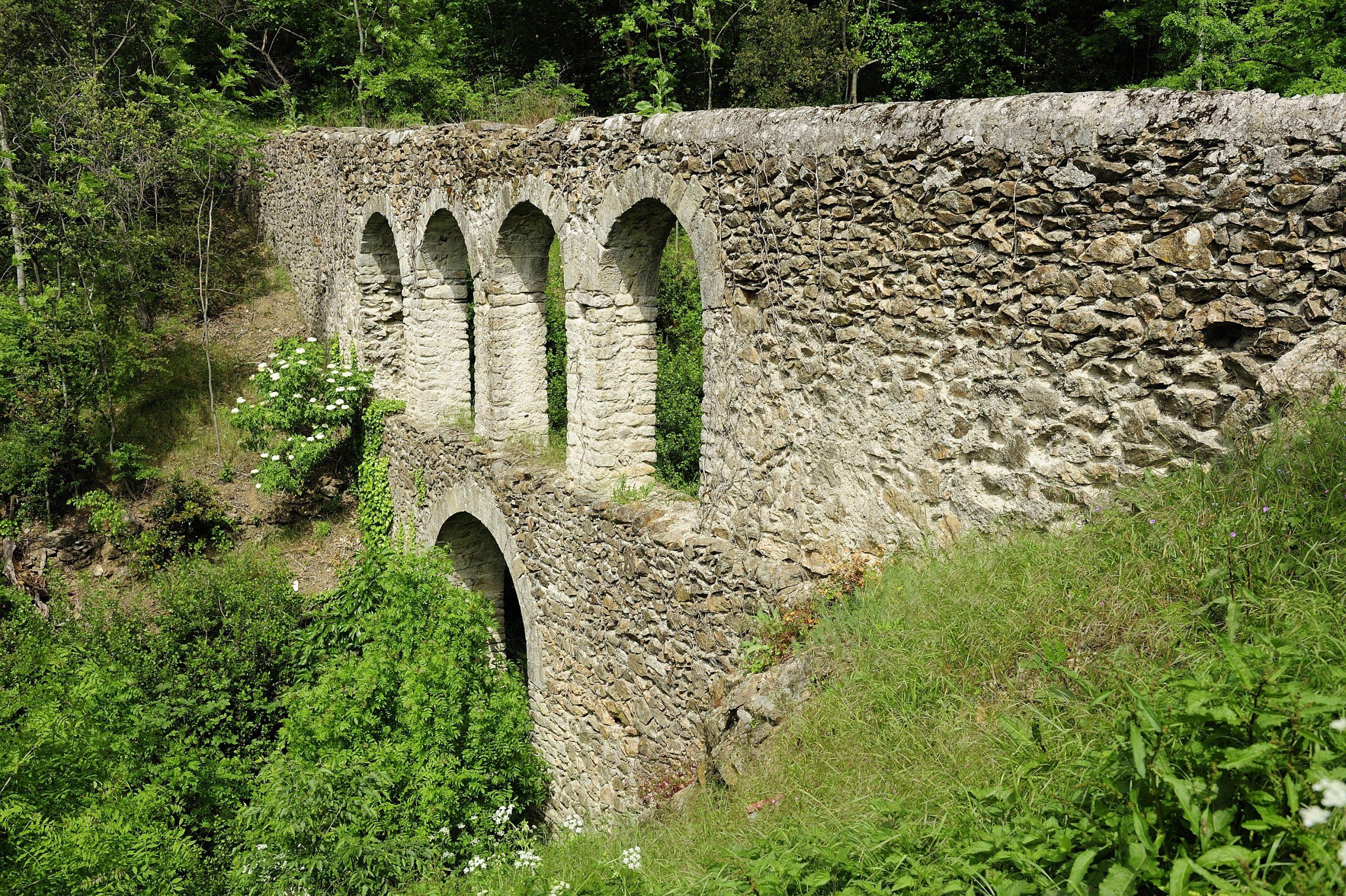 Aqueduc