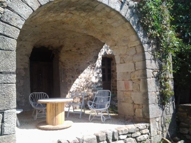 Gîte de l'Auriol