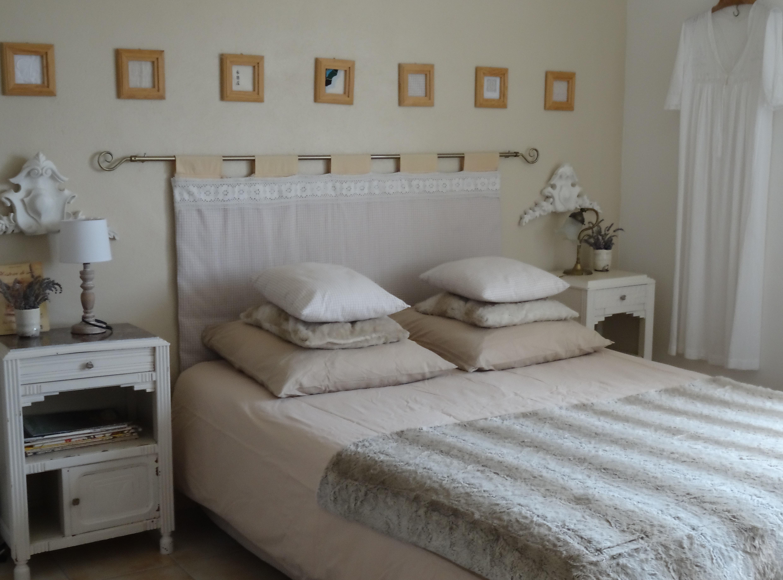 chambre 2 la Cayrade