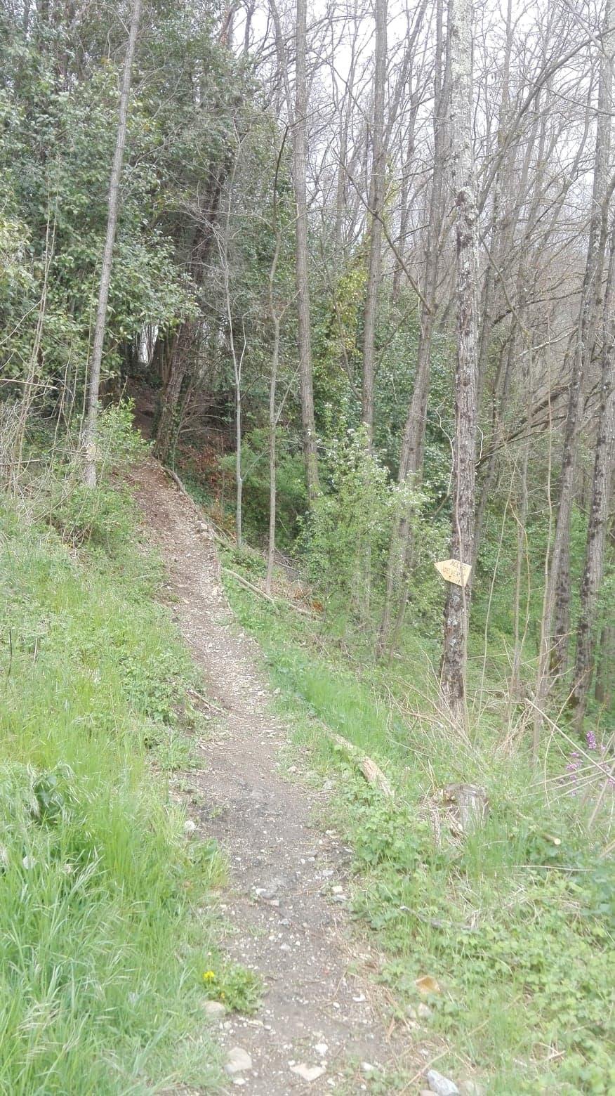 Le sentier des Cades 3