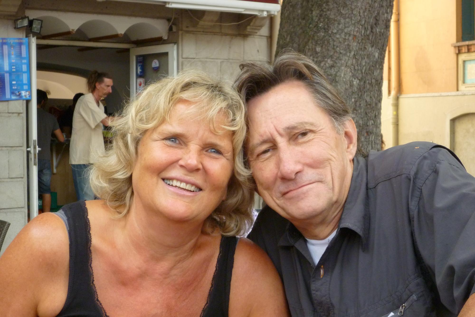 Marie-Louise & Hans